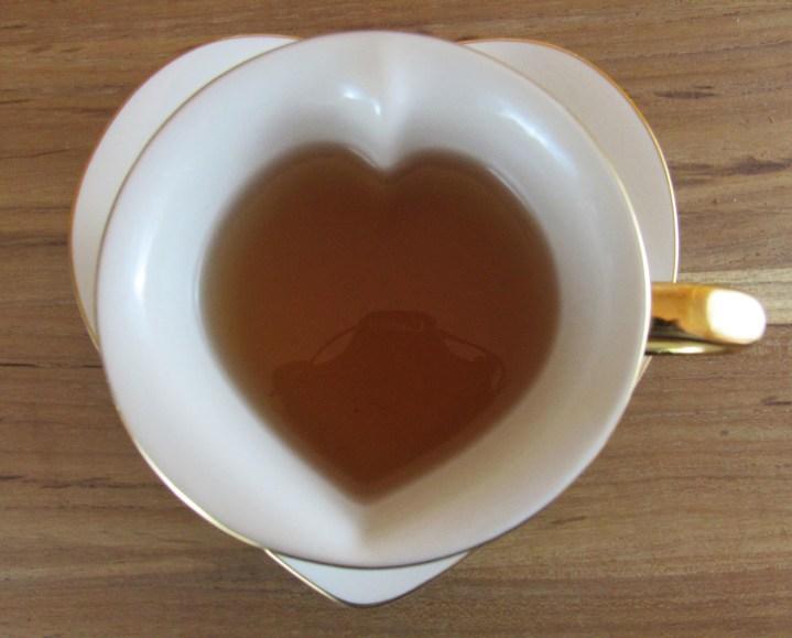 Spa Day Tea