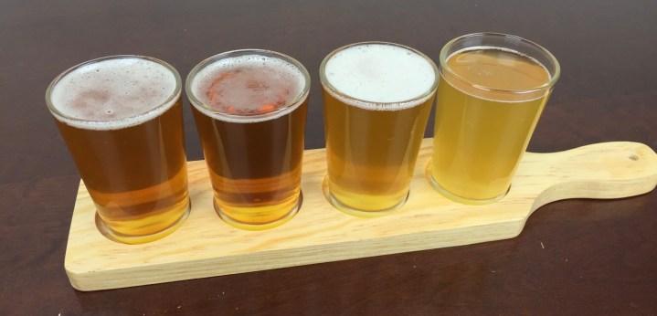 Craft Beer Club July 2016 (1)