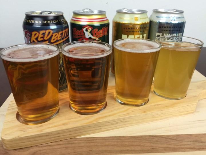 Craft Beer Club July 2016 (2)