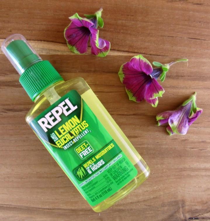 Repel Lemon Eucalyptus Natural Insect Repellent
