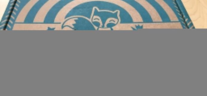Bramble Box June 2016 Subscription Box Review + Coupon