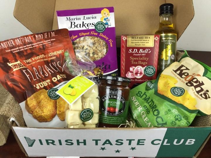 Irish Taste Club July 2016 (8)