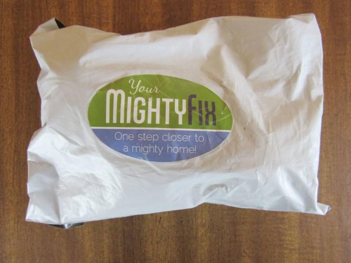 Mighty Fix