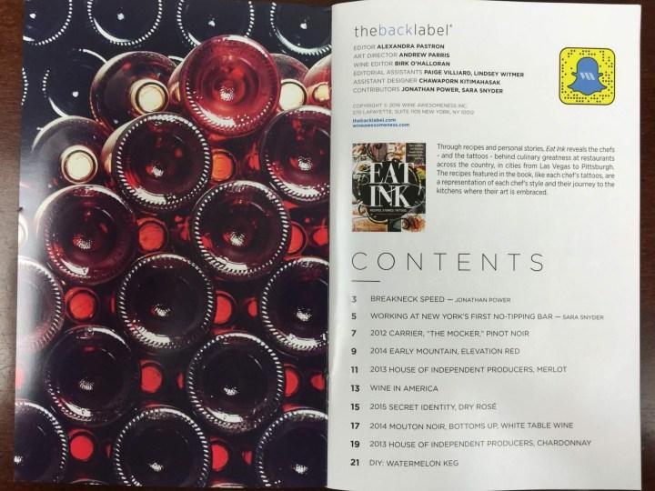 Wine Awesomeness Box July 2016 (4)