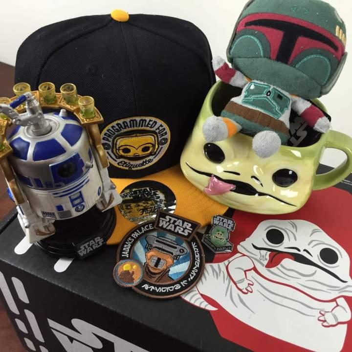 smuggler's bounty july 2016 reviews