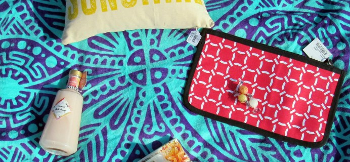 Artistry Gifts Summer Luxury Special Edition Box Review