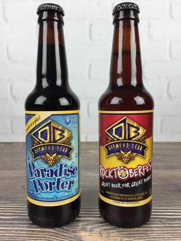 Craft Beer Club August 2016 (3)