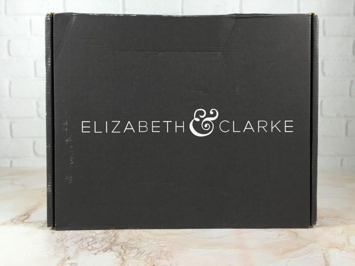 Elizabeth & Clarke Fall 2016 box