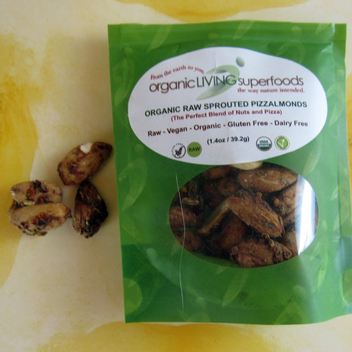Organic Living Superfoods