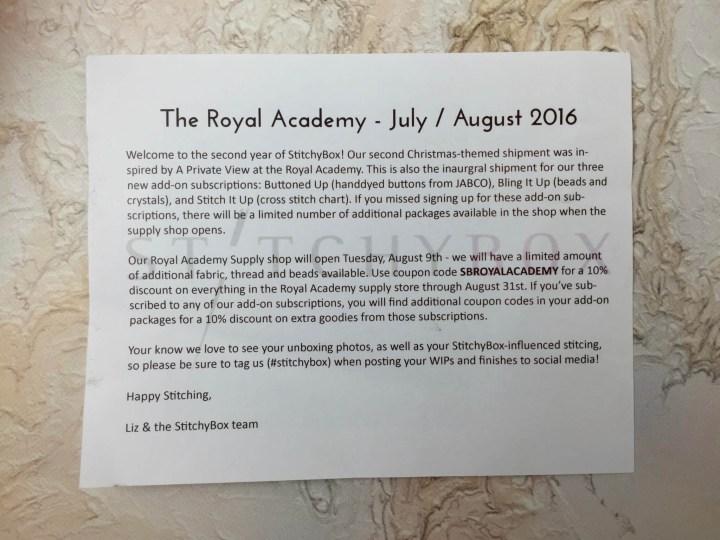 Stitchy Box July-August 2016 (1)