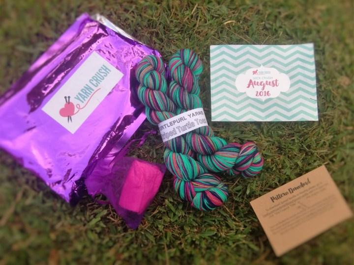 Yarn Crush Sock (2)