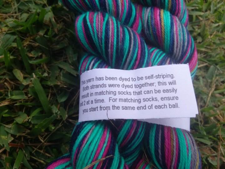 Yarn Crush Sock (5)
