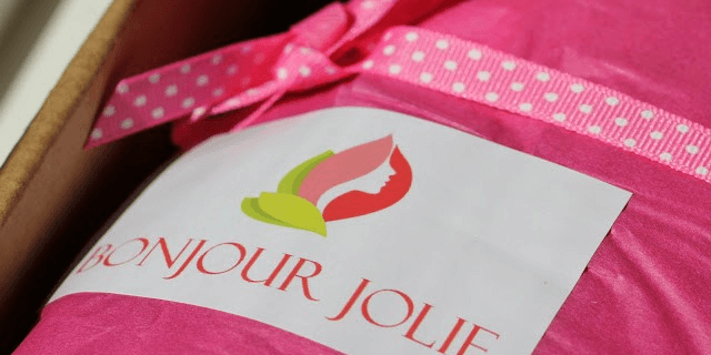 Bonjour Jolie Black Friday Subscription Box Deal: Save 30%!