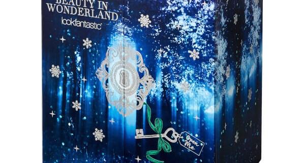 Look Fantastic Advent Calendar 2017 Cyber Monday Sale: 15% Off