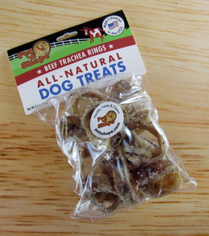 Beef Trachea Rings