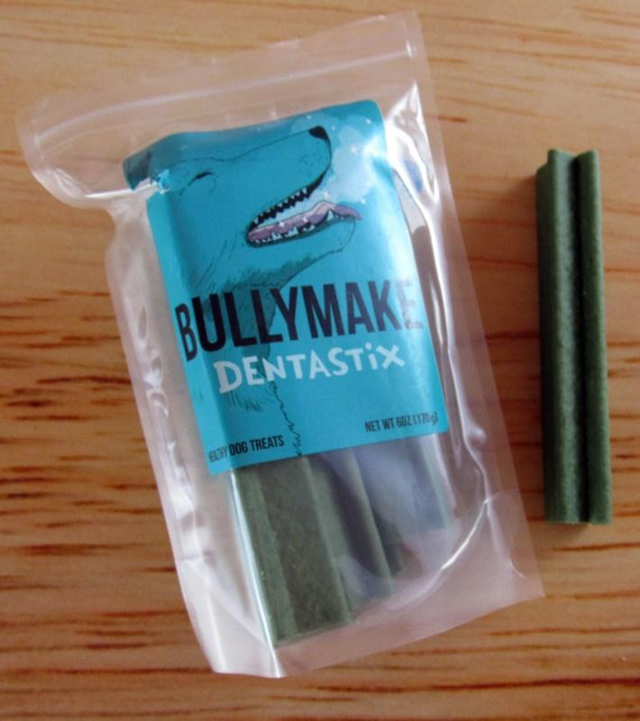 Bullymake Dental Sticks
