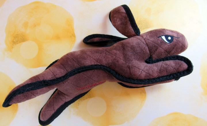 Tuffy Bunny