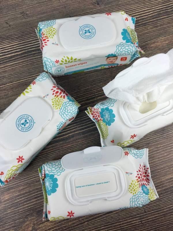Honest Company September 2016 Diaper Bundle (1)