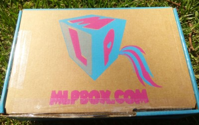 MLP (My Little Pony) Subscription Box Review – September 2016
