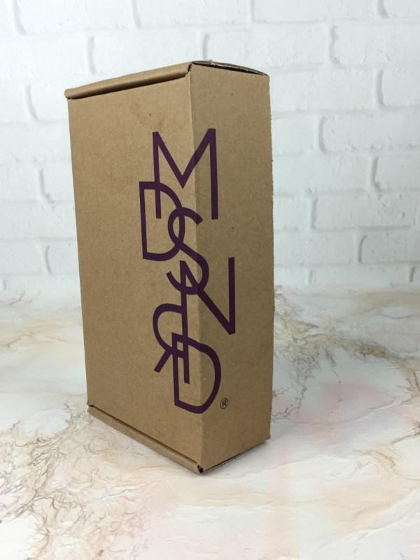 Madison Reed September 2016 box
