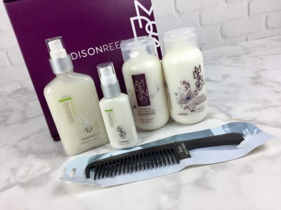 Madison Reed – Styling Tools Review