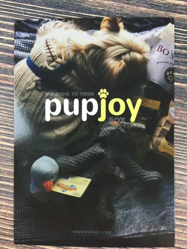 Pupjoy August 2016 (1)