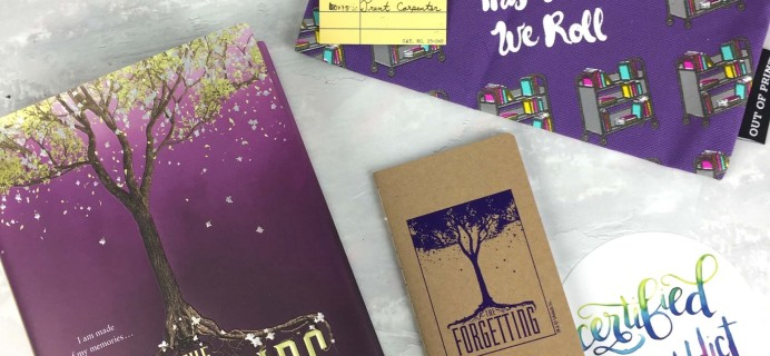 Uppercase Box September 2016 Subscription Box Review & Coupon