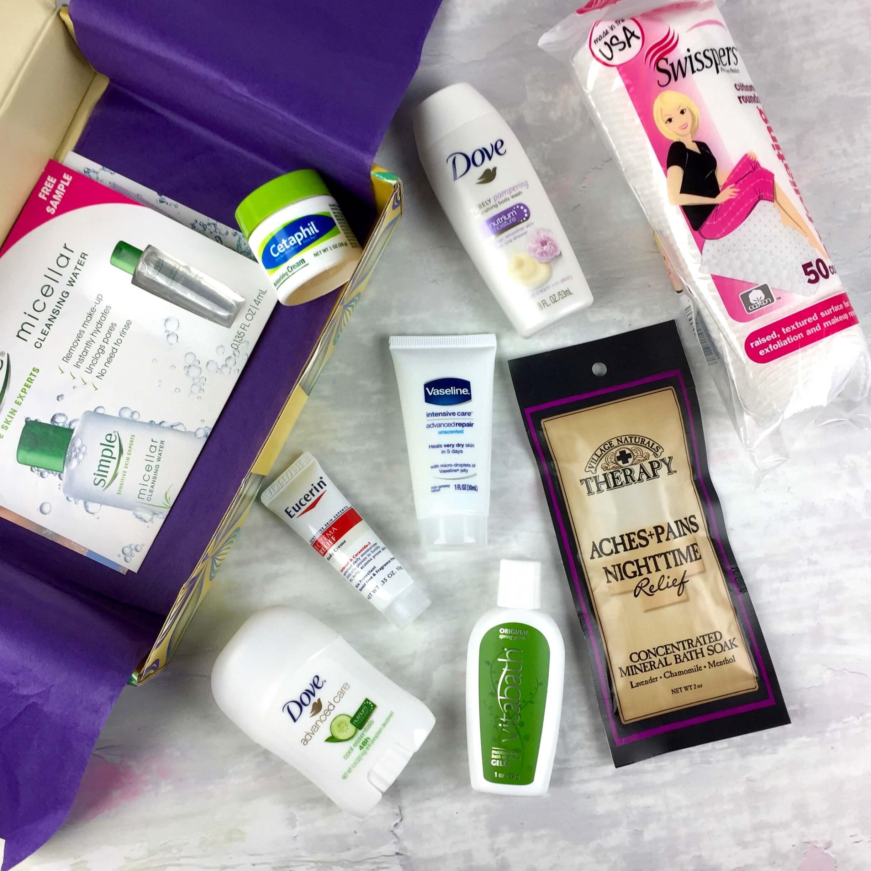 Walmart Beauty Box Fall 2016 Subscription Box Review - hello subscription  sc 1 st  Hello Subscription & Walmart Beauty Box Fall 2016 Subscription Box Review - hello ... Aboutintivar.Com