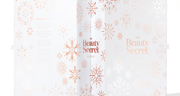 Look Fantastic Advent Calendar 2016 Available to Pre-Order!