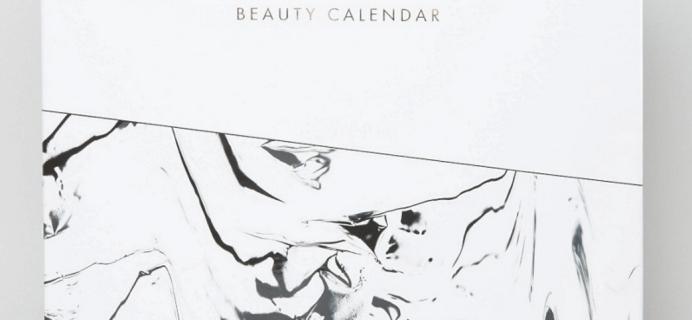ASOS Advent Calendar 2016 Available Now!
