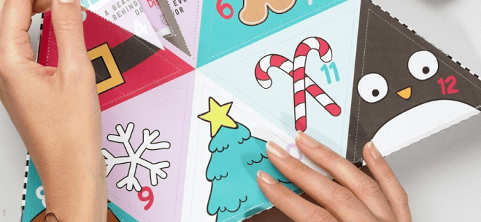 ASOS Mad Beauty Advent Calendar 2016 Available Now!
