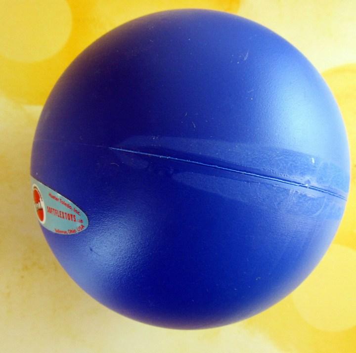 Indestructible Ball by Softflex