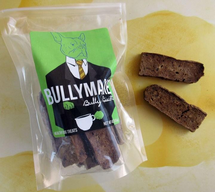 Bullymake Bully Biscotti