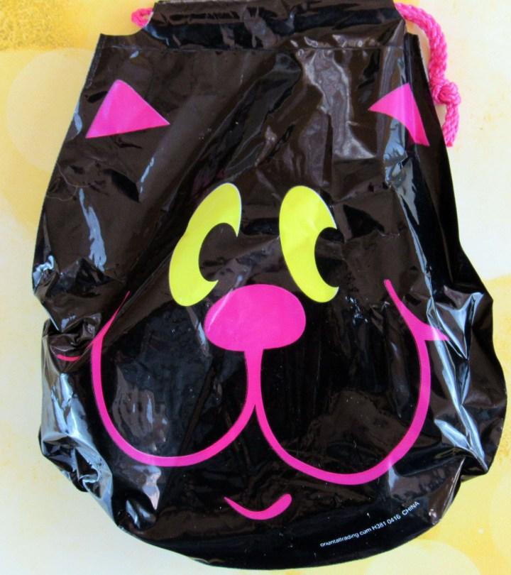 A Halloween bag!