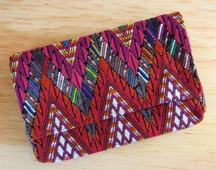 Fiesta Clutch by Good Cloth