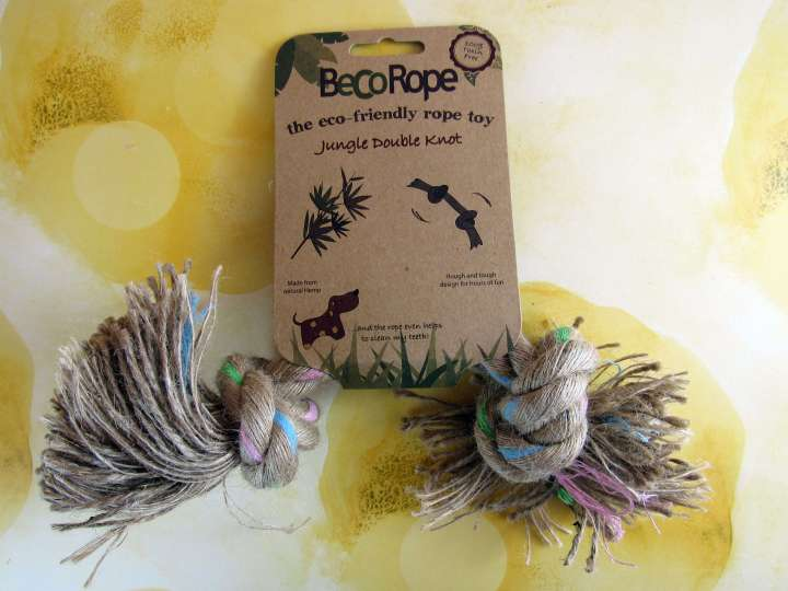 BecoRope Jungle Double Knot