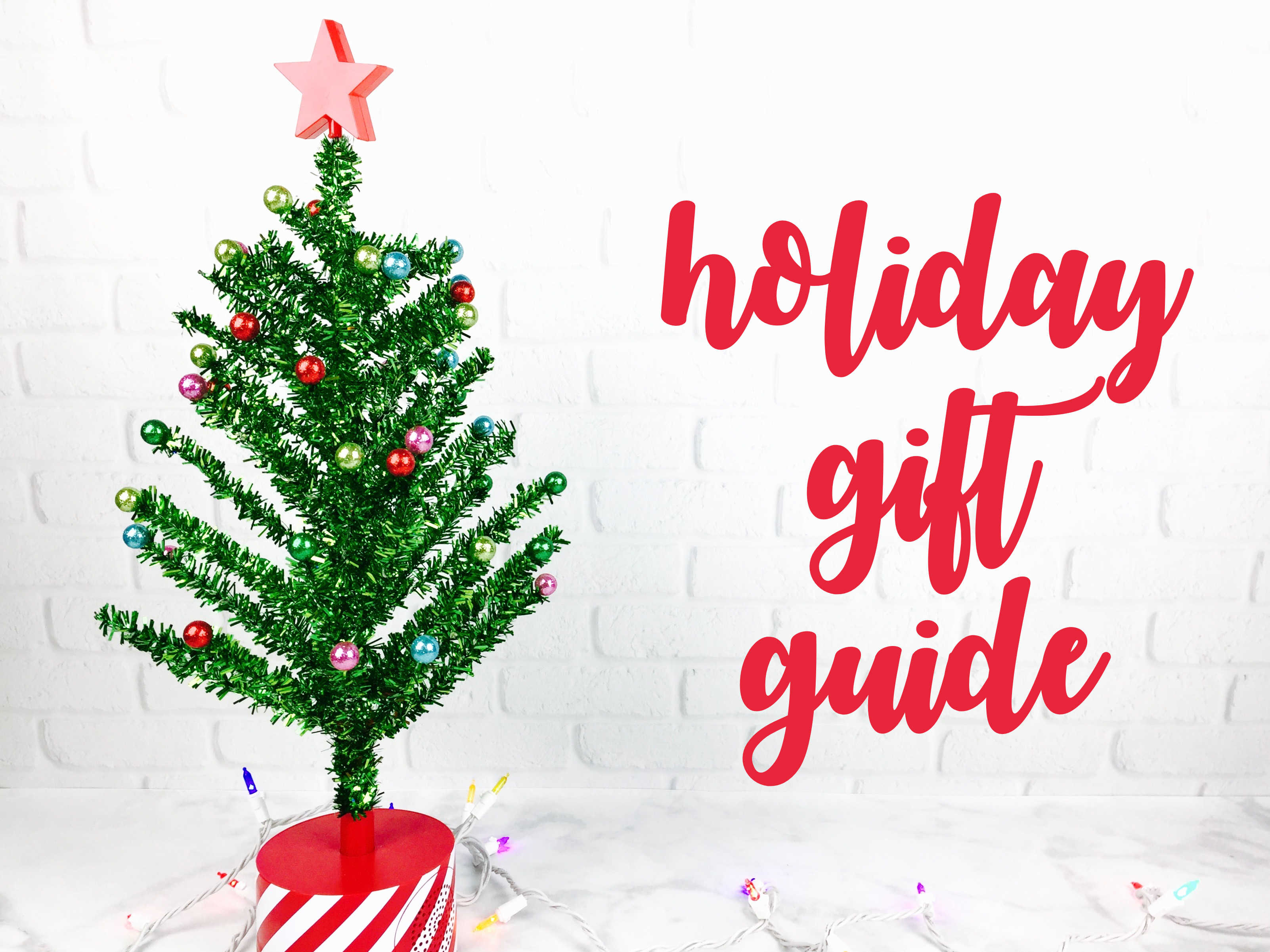Holiday gift guide 2017 hello subscription holiday gift guide 2017 negle Gallery