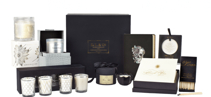 DL & Co Limited Edition Holiday Gift Box – Pre-Orders Open Now!