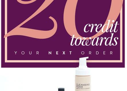 Wantable Makeup Coupon: Save $20 Off Next Box – RARE Deal!