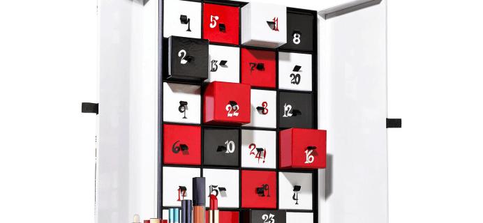 Estée Lauder Advent Calendar Available Now!