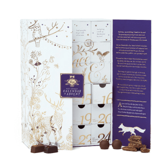 Today Only: Vosges Haut-Chocolat Advent Calendar 20% Off!