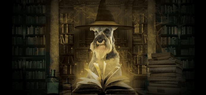 Loot Pets November 2016 Spoilers #2 & 15% Off Loot Tees Coupon!