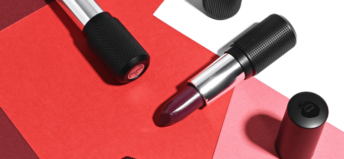 Petit Vour Coupon: Red Apple Lipstick FREE with Subscription!