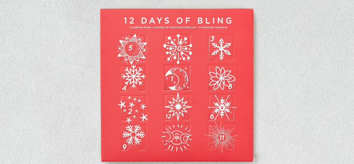 American Eagle Outfitters Advent Calendar Available Now!