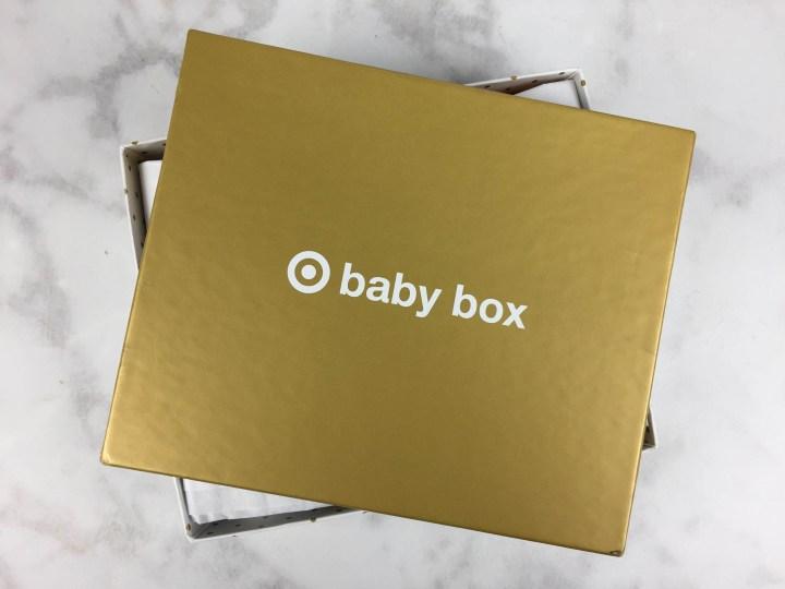 target-baby-box-october-2016-box