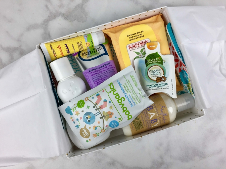 target-baby-box-october-2016-unboxing