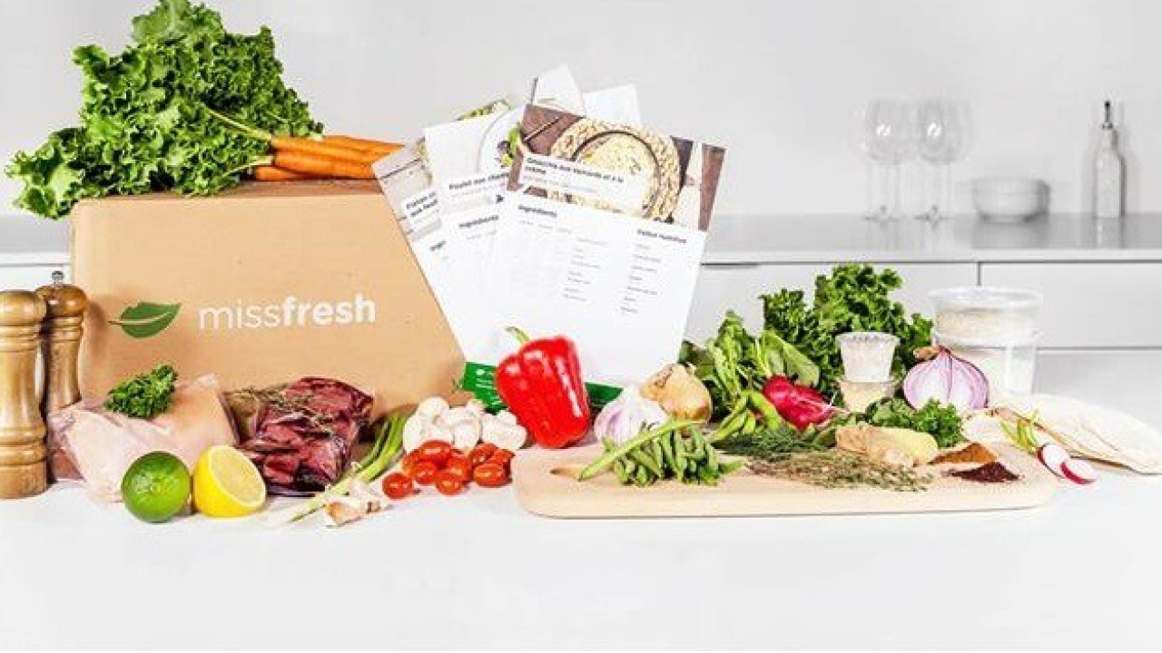 Missfresh Cyber Monday Deal Save 30 On First Box Canada Hello Subscription