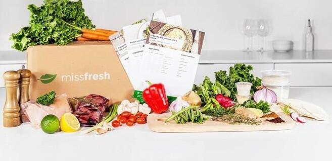 MissFresh Cyber Monday Deal – Save $30 On First Box! {Canada}