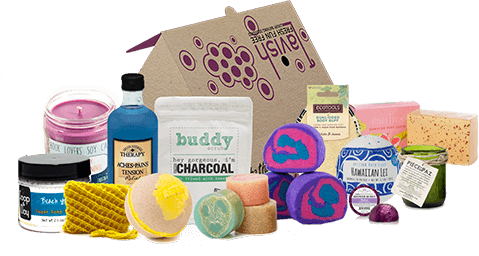 Lavish Bath Box Black Friday Deal: Save 20% First Month!
