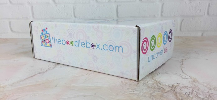 Boodle Box Cyber Monday Deal: Free Shipping on Gift Subscriptions + Shop Sale